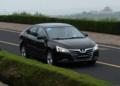 纳智捷5 Sedan舒适性表现