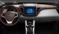 纳智捷 5 Sedan——智慧科技以人为本