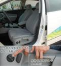 进口迈腾座椅质量测评