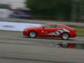奥迪A5抢先试驾 体验全时四驱出色操控性