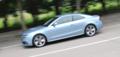 """奥迪A5 3.2FSI quattro 驾驶与操控——可""""优雅"""",也可""""凶猛"""""""