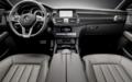 2013款奔驰CLS63安全及舒适性配置全剖析