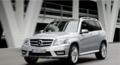 新款奔驰GLK 300配置升级 售价43.8万元!