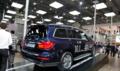 奔驰全新GL级车展上市 售103.8-129.8万!