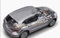 奥迪Q5混合动力版上市 售价60.8万元