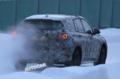 发动机给力 新车曝光 全新一代宝马X1确定2015年推出
