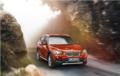 BMW X1超大舒适空间 装满快乐生活