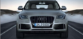 新奥迪Q7将2015年上市 采用全新发动机