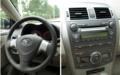 卡罗拉1.8 - 车厢:操控细节