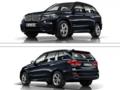 安全舒适2010款宝马X5M 动力系统升级换代