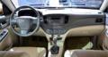 试驾奇瑞E5 精品家轿 舒适易用型