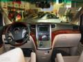 动力出色 售61.44-74.88万元 新款丰田埃尔法上市
