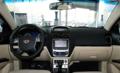 吉利帝豪EC7锻造整车安全高性能轿车