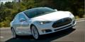 纯电动车的希望 详解特斯拉Model S电动车