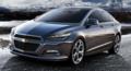 2014重磅紧凑车-新一代科鲁兹