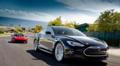 运动动感 特斯拉纯电动跑车Model S订单破1.5万