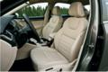 空间舒适实用性强 全新明锐试驾体验