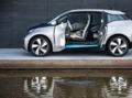 宝马首次发布量产纯电动车i3
