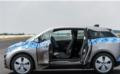 电池续航能力强 海外试驾宝马i3 为提供驾驶乐趣而存在