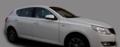 外观动感 宝骏两厢车定名宝骏610 预计北京车展上市