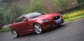 试驾2013款捷豹XF 一流的商务奢华及运动体验