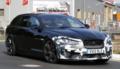 9月发布 捷豹XF顶级性能版车型谍照曝光