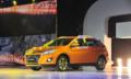 12.88-20.08万 纳智捷优6 SUV外观大气预售价发布