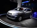 2014款现代瑞奕价格曝光 新车搭载1.4和1.6升发动机