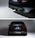 典雅与低调并存 宝马M5改装全新外观套件