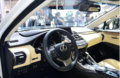 配置全面LEXUS雷克萨斯全新NX系列将于2014北京车展全球首发
