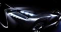 配置全面 雷克萨斯NX年内上市挑战宝马X1 北京车展首发