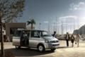 空间表现出色 售35.7-37.6万 大众新MPV凯路威正式上市
