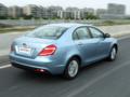 吉利新帝豪上市 15款车售价6.98—10.08万元