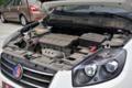 发动机出色 2014款吉利英伦SX7上市 售9.29-12.99万