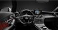 性能出色 奔驰C级长轴版25日上市 预售37-49万元
