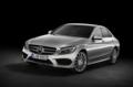 舒适大气 奔驰发布新一代C级轿车 起价合28万元