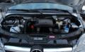 奔驰凌特柴油增压发动机扭力丰厚