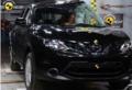 质量可靠 2014款日产逍客获得Euro NCAP五星评级