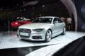 外观大气 奥迪S6轿车版正式上市 售价105.80万元