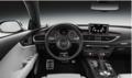 奥迪A7/S7 Sportback发布 配置/动力升级