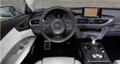 这车开挂了 试驾评测奥迪S7 Sportback配置丰富