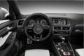 安全舒适度高 百公里加速5.1秒 奥迪SQ5 TDI官图发布
