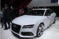 奥迪RS7轿车将于6月16日上市