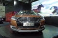 DS全球首款SUV DS6深圳会展中心上市 售价19.39万起