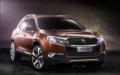 舒适安全 首款SUV DS6正式上市 起售19.39-30.19万元