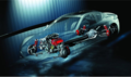 玛莎拉蒂百年设计积淀 造就总裁V8发动机