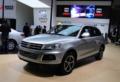 众泰T600中型SUV售7.98-9.88万
