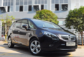 Opel欧宝全新赛飞利性能升级