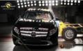 奔驰GLA获Euro-NCAP五星最高安全评级