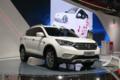 舒适大气 东风风神首款SUV车型AX7预计11月上市